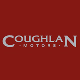 Coughlan Motors - Supplying the finest prestige and family vehicles for over 40 years