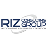 Riz Consulting Group - Accounting - Business - Taxation